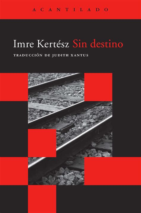 libro sin destino fateless pastoralsj leer sin destino