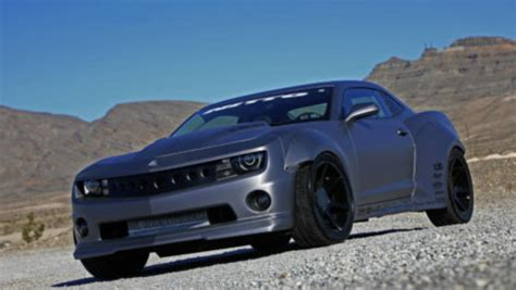 hauk camaro awd 2010 chevy camaro ss for sale gm authority