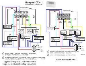 hvac thermostat wiring color code hvac free engine image for user manual