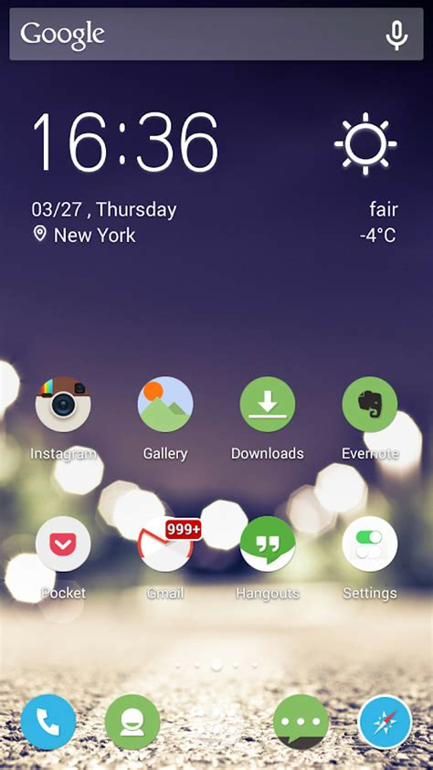 solo launcher themes mobile9 circle solo launcher theme android apps on google play
