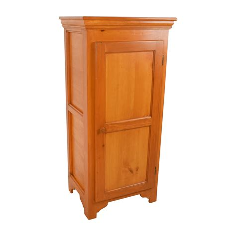 natural wood armoire 60 off gothic cabinet craft gothic cabinet craft