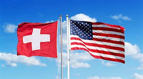 ab wann visum usa usa schweizer doppelb 252 rger mit visum d 252 rfen einreisen