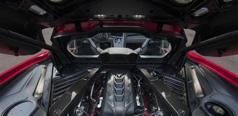 2020 Chevrolet Corvette Mid Engine by This Is The New Mid Engine 2020 Corvette C8 Gm Authority