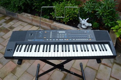 Keyboard Merk Roland Professioneel Keyboard Merk Roland Type E 35 Uitgebracht Rond Het Jaar 2000 Catawiki
