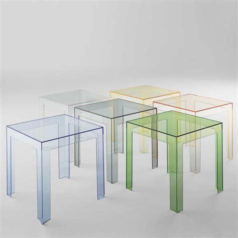 kartell beistelltisch jolly side table kartell shop