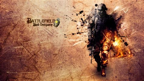 wallpapers battlefield bad company  photoshop taringa