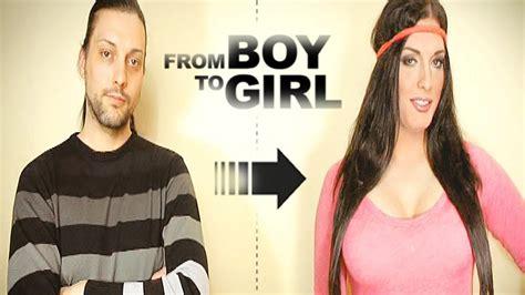 tg and crossdressing makeovers in st louis mo boy to girl transformation full body v01 crossdresser