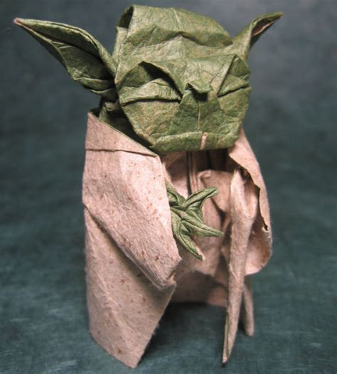 Wars Origami Yoda - wars origami book