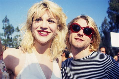 Curt Cobain And Nirvana says i miss you on kurt cobain s birthday