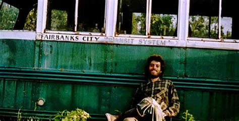 chris mccandless sister reveals the real reason he went