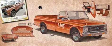 Lmc Truck Gift Card - win 1 000 lmc truck gift card help us name our 1972 chevy k10 if we pick your