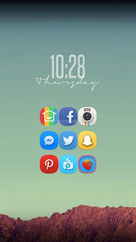 cobo launcher themes download cobo launcher easily diy theme soft for android 2018