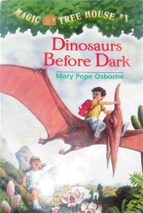 magic tree house dinosaurs before dark librarika dinosaurs before dark magic tree house no 1
