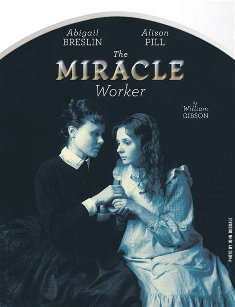 The Miracle Worker 2000 Free Actors Learn Gaga For The Miracle Worker Perfectly Free