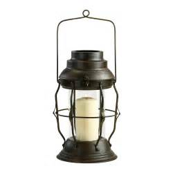 Candle Lanterns Willow Antique Rustic Cottage Style L Candle