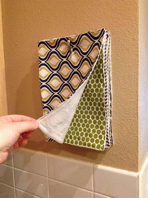 diy kitchen crafts diy multi use kitchen towels make