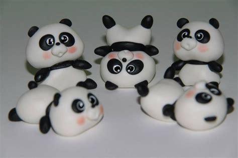 Boneka Panda Besar Anak Panda Panda Big Size 1000 images about polymer bears on polymer clay miniatures fimo and teddy bears