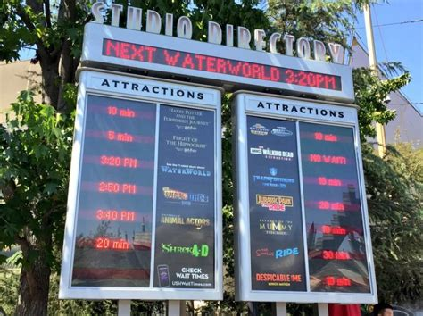 hollywood studios gate price is universal studios front of line worth it is it