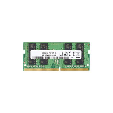 Memory Hp 4gb hp 4gb 1x4gb ddr4 2400 ecc reg ram hp memory