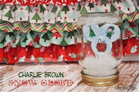charlie brown christmas crafts 19 and frugal crafts for