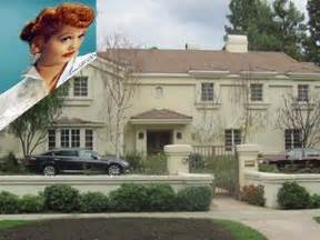 lucille ball home 11 homes that are haunted by dead celebrities business