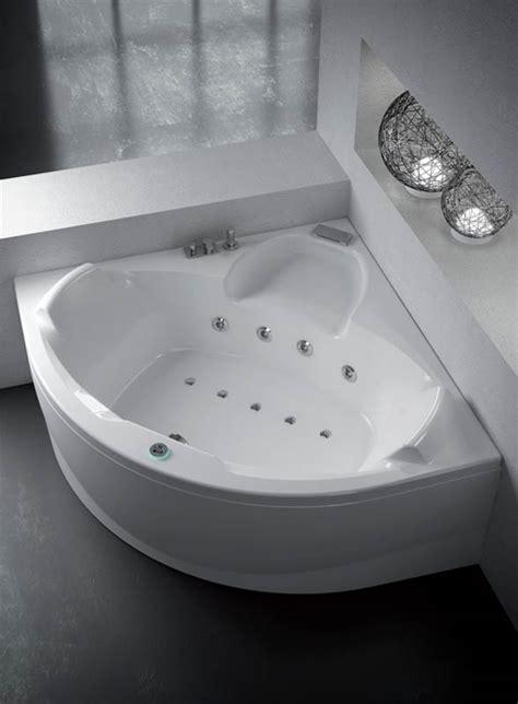 vasca da bagno 140 vasca da bagno angolare evo 140 linea grandform
