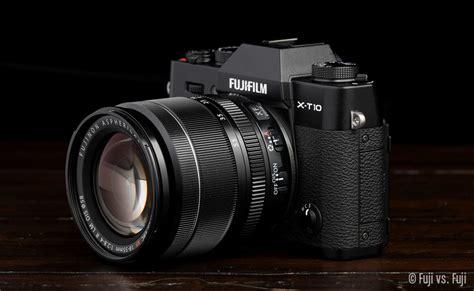 Mirrorless Fujifilm Xe2 Xf 18 55mm fuji x t10 review fuji vs fuji