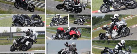 Motorrad Test Reiseenduro by 15 Reiseenduros Im 1000ps Vergleichstest 2015 Testbericht
