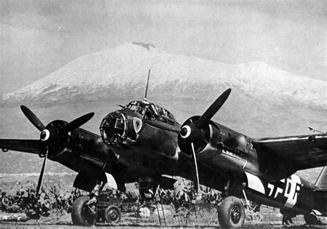 junkers ju 88 the 1848324758 junkers ju 88 a 5 of 7 kg30 adler italy 1943 world war photos