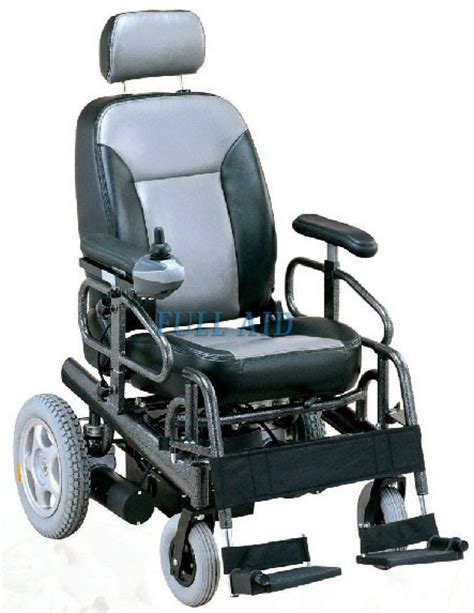 Electronic Wheel Chair by China Ce Approved Electronic Wheel Chair Fa122lgc