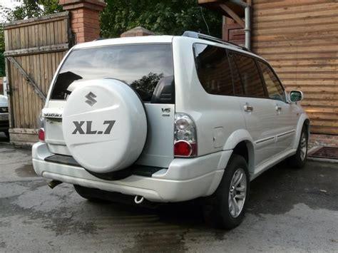 Headl Escudo Xl7 2005 suzuki grand escudo pictures