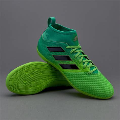 Sepatu Adidas sepatu futsal adidas original ace 17 3 primemesh in solar