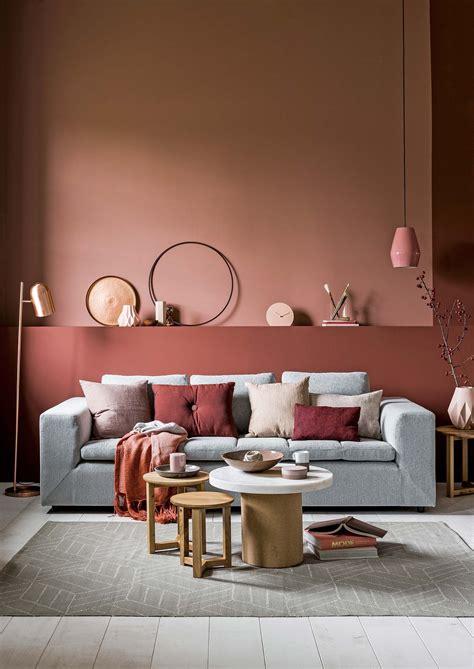 terracotta living room ideas car interior design ambiances terracotta palettes de couleurs chaudes