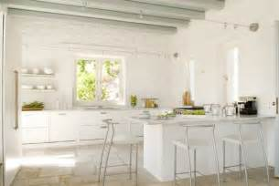 can you do a kitchen that s too white squirrelly minds