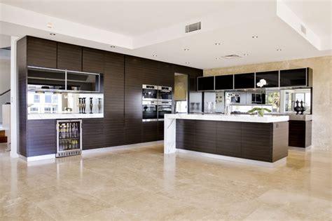 modern kitchen designs australia contemporary kitchen design soverign island gold coast
