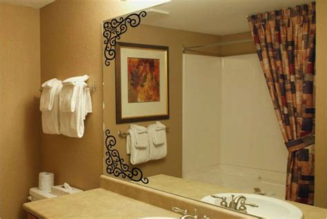 mirror decals for bathrooms 68 best room decorating ideas images on pinterest diy