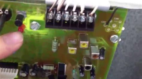 genie excelerator wiring diagram 32 wiring diagram
