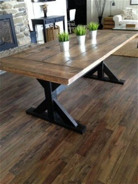 modern farmhouse kitchen table pedestal kitchen table and chairs foter
