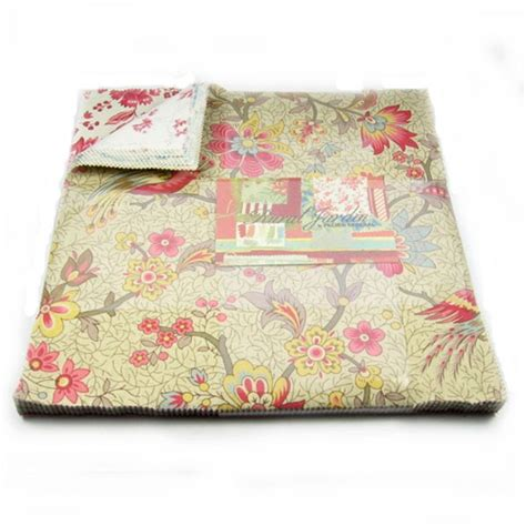 Pelenna Patchworks - pelenna patchworks new moda rural jardin jelly roll and