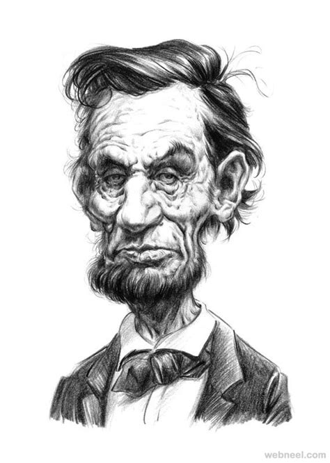 best caricature artist 26 best and beautiful caricatures for your