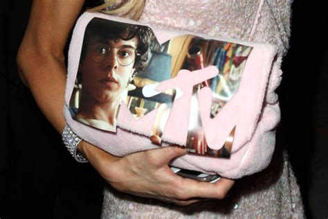 Hiltons Chanel Clutch by At Trousdale Club 2 Zimbio