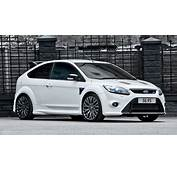 Introducing The Ford Focus RS 25 RS250 By A Kahn Design
