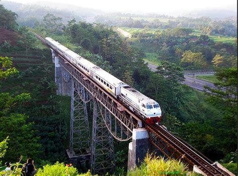 harga tiket kereta api jakarta bandung juli
