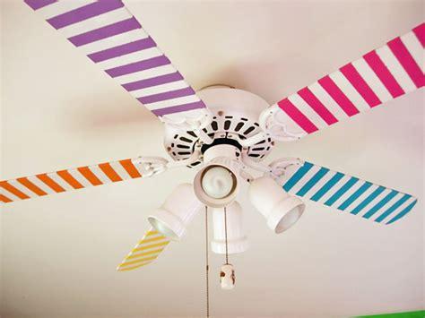 fun ceiling fans ceiling fan painting make it fun in my own style