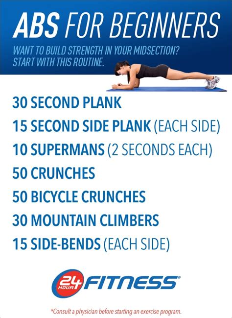 17 best ideas about easy beginner workouts on pinterest 17 best workout routines images on pinterest exercise