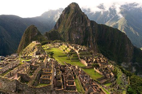 imagenes de paisajes incas 20 paisajes espectaculares de am 233 rica del sur