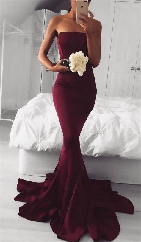 25 best ideas about mermaid bridesmaid dresses on
