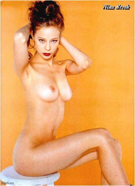 Naked Nina Brosh  Added            by thehawk
