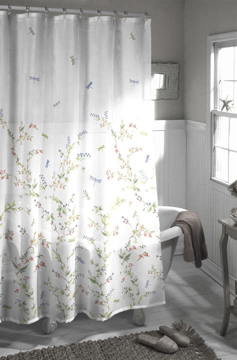 curtains show curtain cheap fabric shower curtain walmart shower