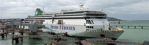 from liverpool to dublin by boat london to dublin by train ferry for 163 43 50 or 52
